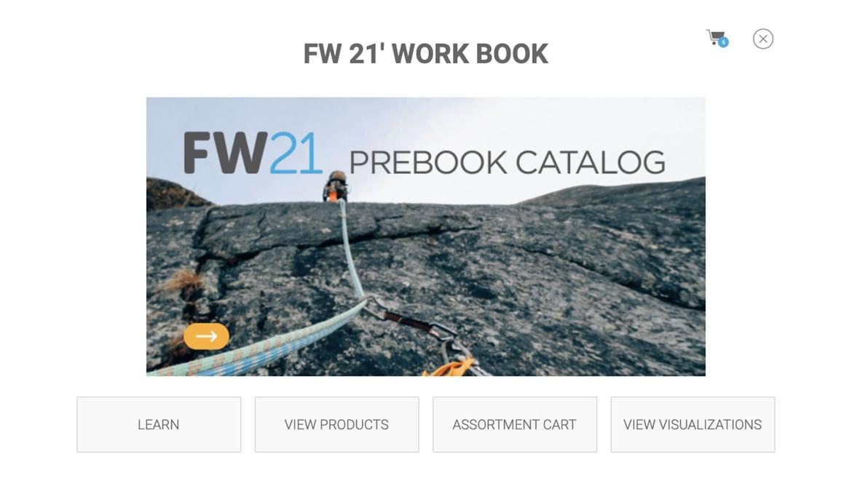 Assortment Workbook