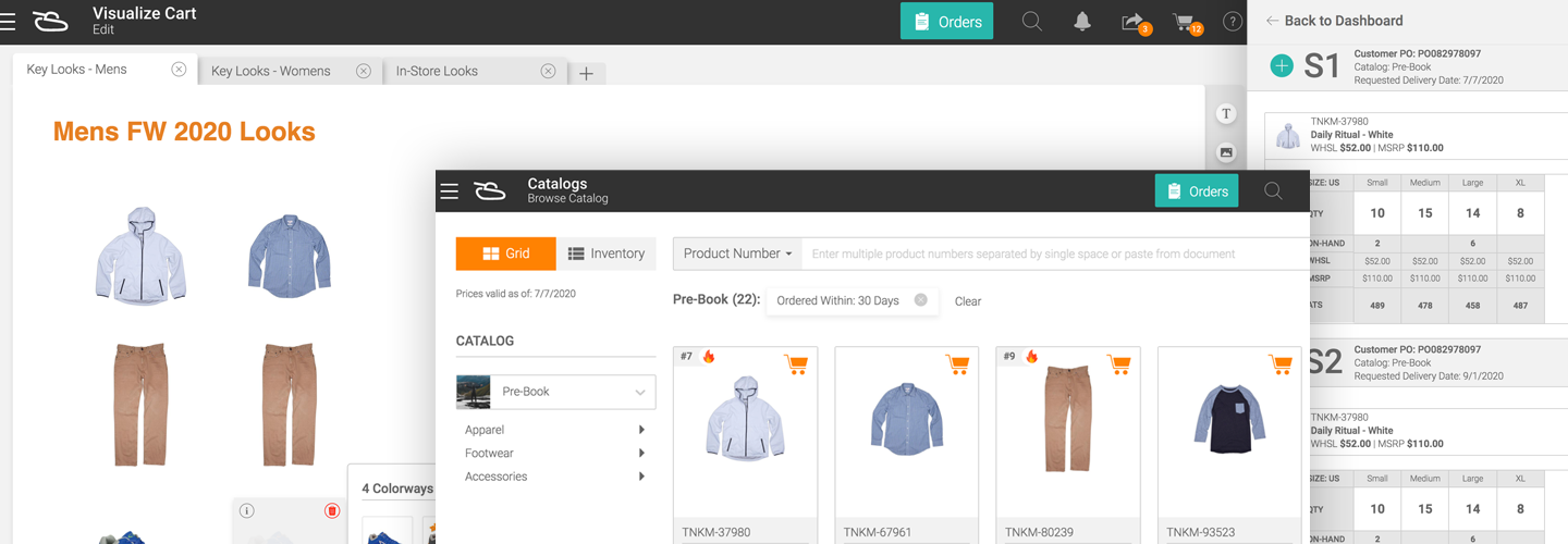 Streamline Your Wholesale Channel